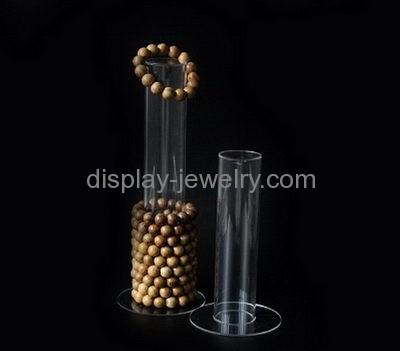 Customized Acrylic Display Stands Retail Countertop Bracelet Bdj 012