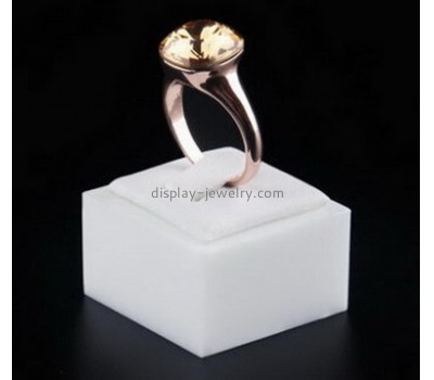 Wholesale acrylic jewelry display stand ring display stand jewellery counter display RDJ-015