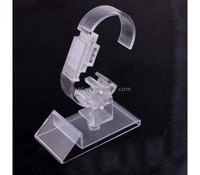 Customized acrylic jewelry display watch display holder display stand for watches WDJ-010