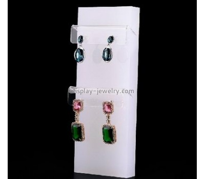 Hot selling acrylic display cubes jewellery display jewelry holder EDJ-011