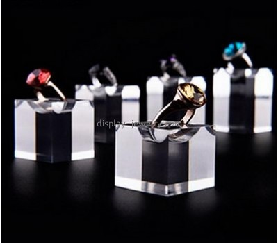 Factory wholesale acrylic product display stands display jewlery display RDJ-027