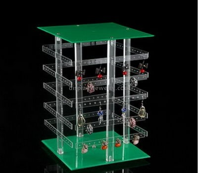 Acrylic display stand manufacturers custom earring display stands wholesale retail earring display racks EDJ-033
