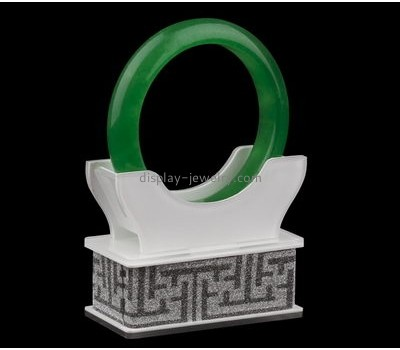 Customized acrylic jewelry stand small jewelry stand display for bracelet BDJ-024