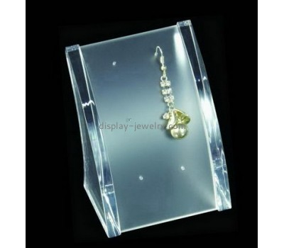 Customized acrylic stands for display jewelry store display jewelry display holders EDJ-051