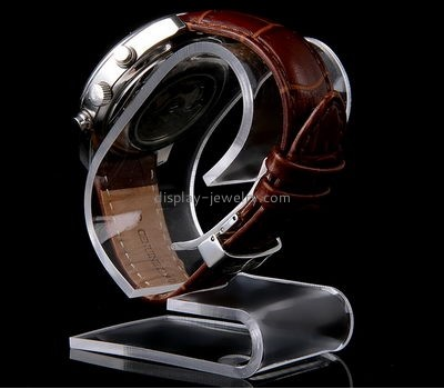 Custom acrylic jewelry display stands watch display jewelry table display WDJ-017