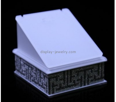 Acrylic display manufacturers custom jewelry rack stand for necklaces NDJ-126