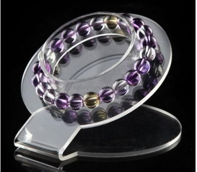 Custom acrylic jewellry display stands bracelet holder BDJ-065