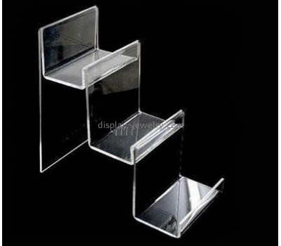Acrylic display manufacturers custom acrylic necklace and bracelet holder jewelry shop display BDJ-085