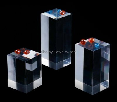 Jewelry display manufacturers customize acrylic ring jewelry display stands wholesale RDJ-094