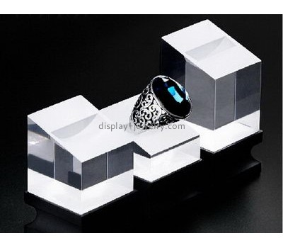 Acrylic display manufacturers customize jewelry ring display stand RDJ-102