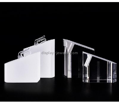 Acrylic display manufacturers customize cheap jewelry ring display stands RDJ-121
