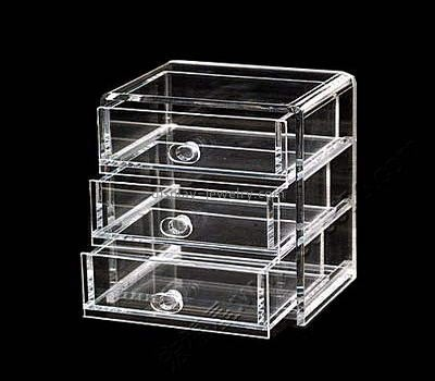 Display box manufacturer customize acrylic box store display cases ODJ-025