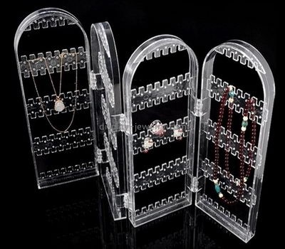 Jewelry display manufacturers customize earrings  retail display counter EDJ-070