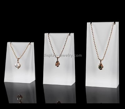 Jewelry display manufacturers wholesale necklace unique jewelry displays NDJ-276