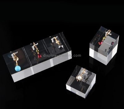 Jewelry display factory customized earring jewelry holder display stands EDJ-077