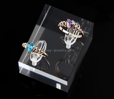 Jewelry display manufacturers customized earrings stand holder organiser EDJ-078