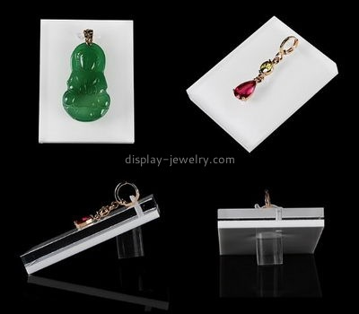 Jewelry display stands supplier customized acrylic display for jewelry EDJ-102