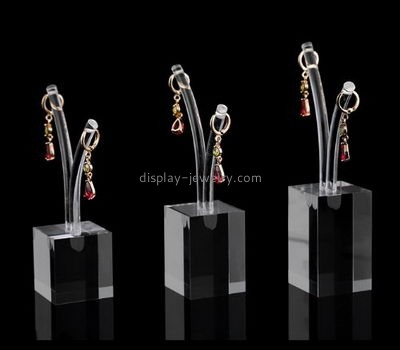 Jewelry display manufacturers customized unique earring jewelery display holders EDJ-103