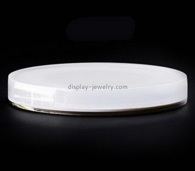 Acrylic products manufacturer custom jewelry earing display holder EDJ-167