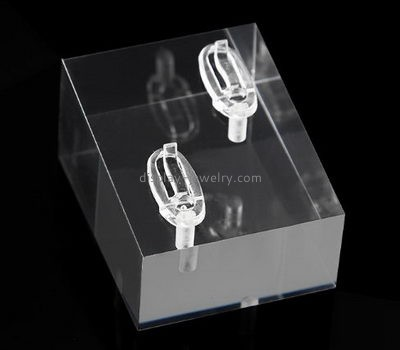 Acrylic manufacturers custom acrylic holder for earrings EDJ-403