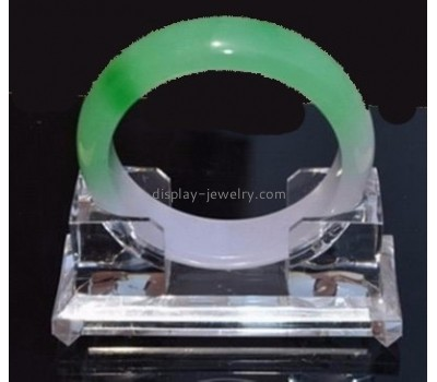 Acrylic products manufacturer custom perspex jewellery bangle display stands BDJ-167