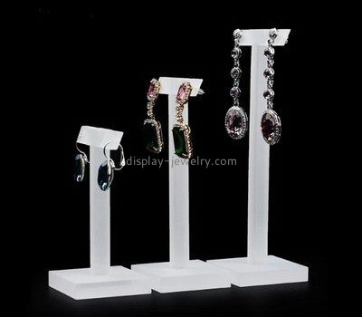 Customize acrylic cute earring holder stand EDJ-416