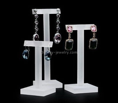Customize acrylic earring stand EDJ-415