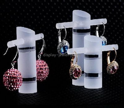 Customize acrylic earring displays stands EDJ-436