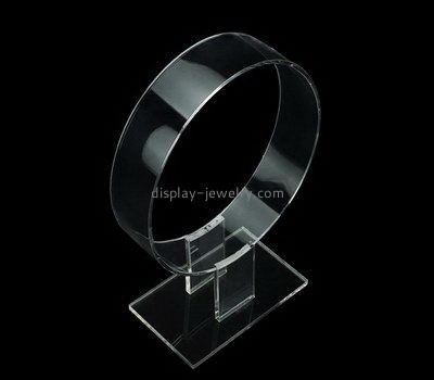 Clear acrylic watch display stand WDJ-038