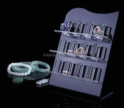Custom acrylic jewelry display holders ODJ-104