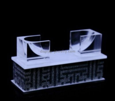 Custom acrylic bangle display stand BDJ-259
