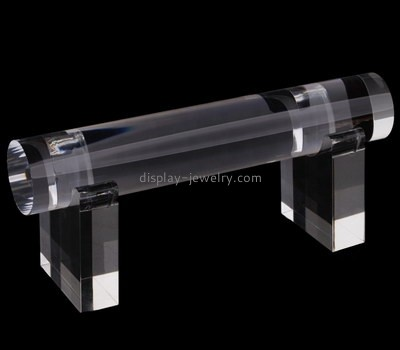 Custom acrylic watch display bar holder WDJ-046